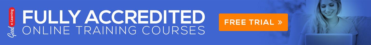 Good e-Learning Online Training