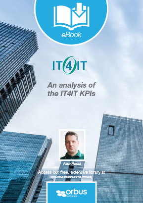An Analysis of the IT4IT KPIs