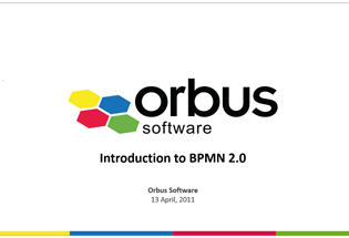 Introduction to BPMN 2.0