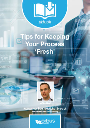 Tips for Keeping Your Process 'Fresh'