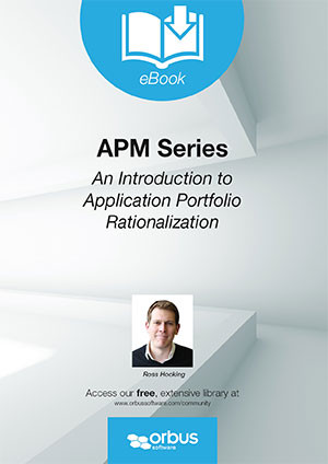 APM Series: An Introduction To Application Portfolio Rationalization