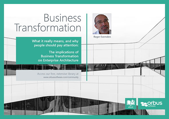 Business Transformation: Buzzword or Big Deal?