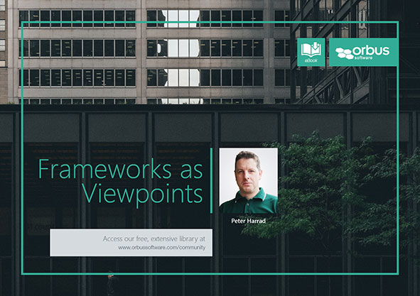 Frameworks as Viewpoints