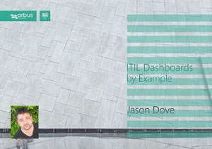 ITIL Dashboards by Example