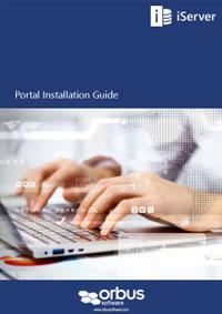 iServer 2015 Portal Installation Guide