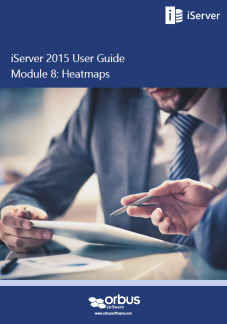 iServer 2015 User Guide: Heatmaps