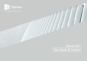 iServer 2017 User Guide: BI Connect (Module 11)