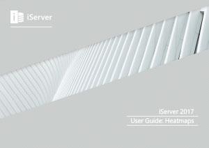 iServer 2017 User Guide: Heatmaps (Module 8)