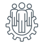 60+ Organizations