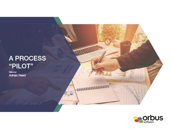 A Process Pilot