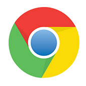 Browse in Google Chrome