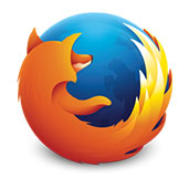 Browse in Firefox
