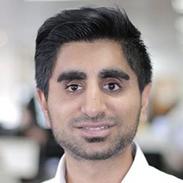 Saad Mughal