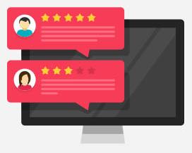 Consultancy Feedback Widget