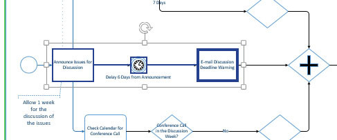 Exporting Diagrams in Visio