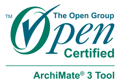 ArchiMate Certified Tool