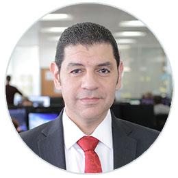 Ammar Masoud - Regional Manager