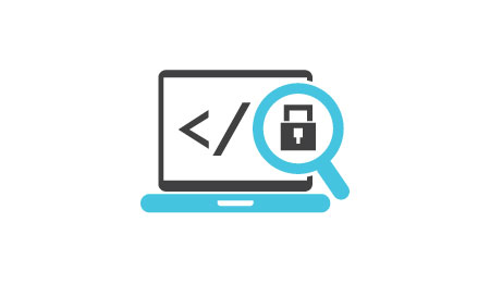 Share security related data with the business