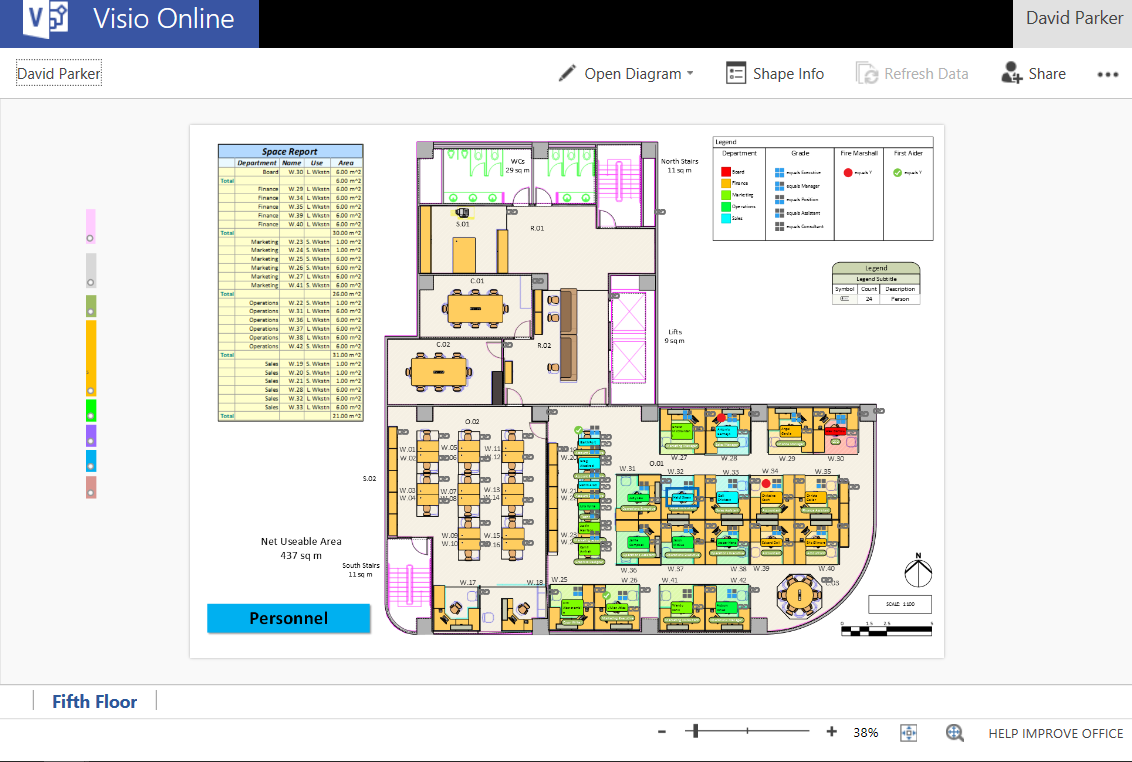 viewing documents with microsoft visio online orbus visio blog default viewing documents with microsoft visio online - View Visio Online
